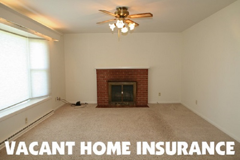 Kinghorn Insurance, Vacant Home Policies