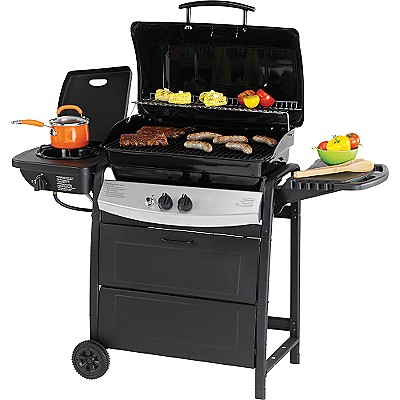 Kinghorn Insurance Grilling Safety Labor Day