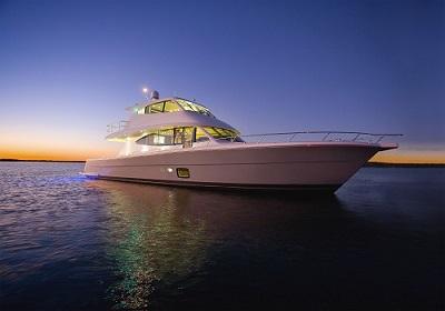 Kinghorn Insurance, Yacht Insurance