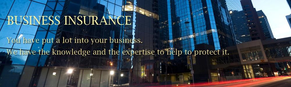 South Carolina Business Insurance Kinghorn