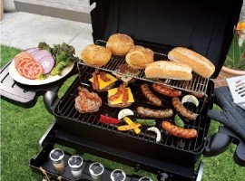 Kinghorn Insurance Agency Grilling Safety Labor Day
