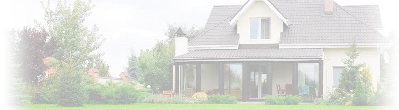 Kinghorn Insurance, Home Insurance house banner