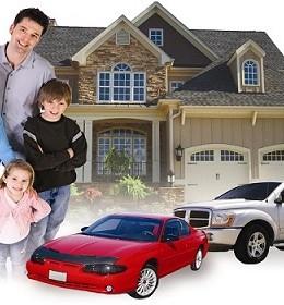 Kinghorn Homeowners Insurance