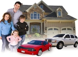 Kinghorn Homeowners Insurance