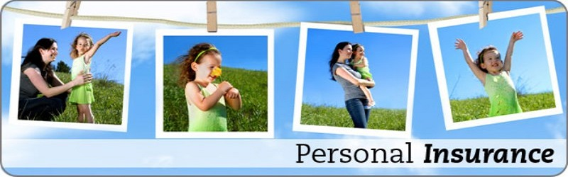 Personal Insurance - Kinghorn